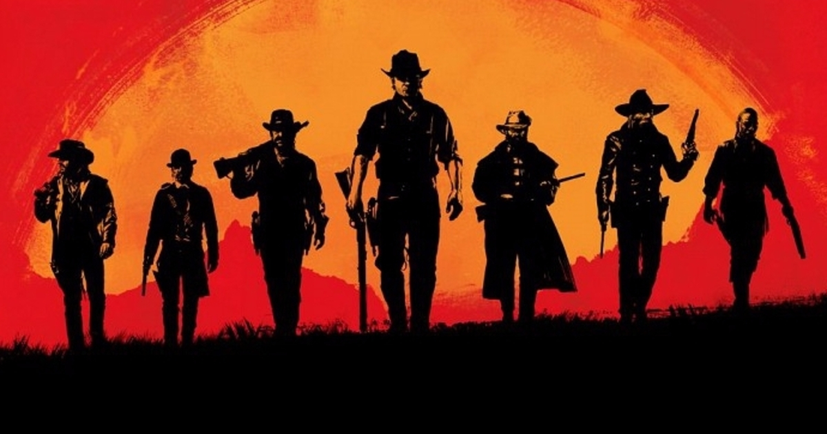 red dead redemption 2 release date announcement plus rumoured map location returning characters and everything else we know from trailers so far