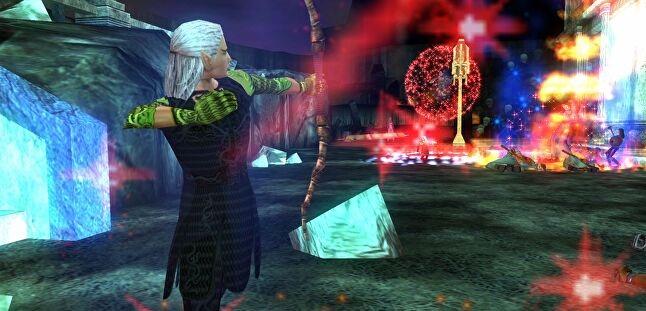 The original EverQuest continues to operate now, proving that some players are still keen to find a traditional MMORPG experience