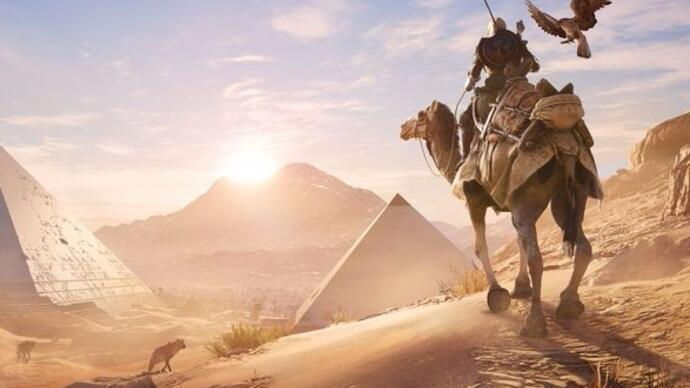 Assassin's Creed Origins apresenta novo trailer