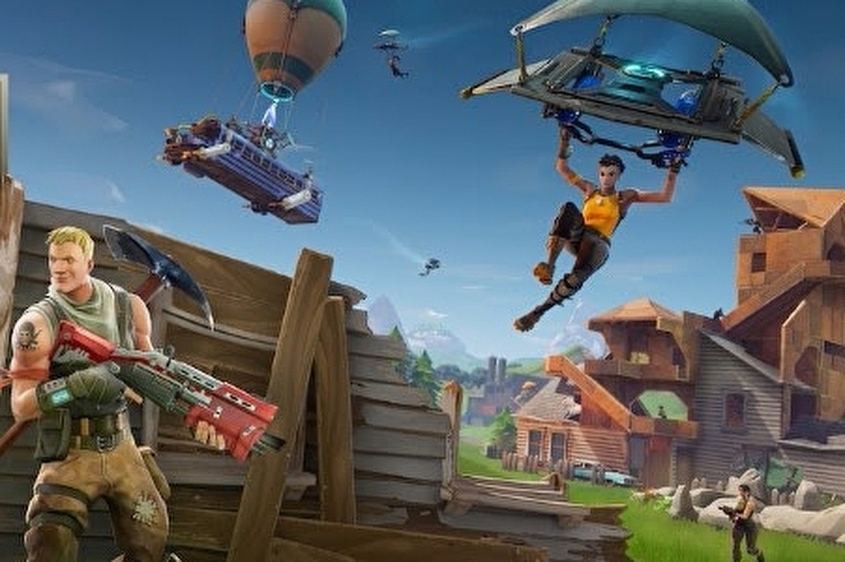 Fortnite tips: Tricks for both beginners and those still mastering