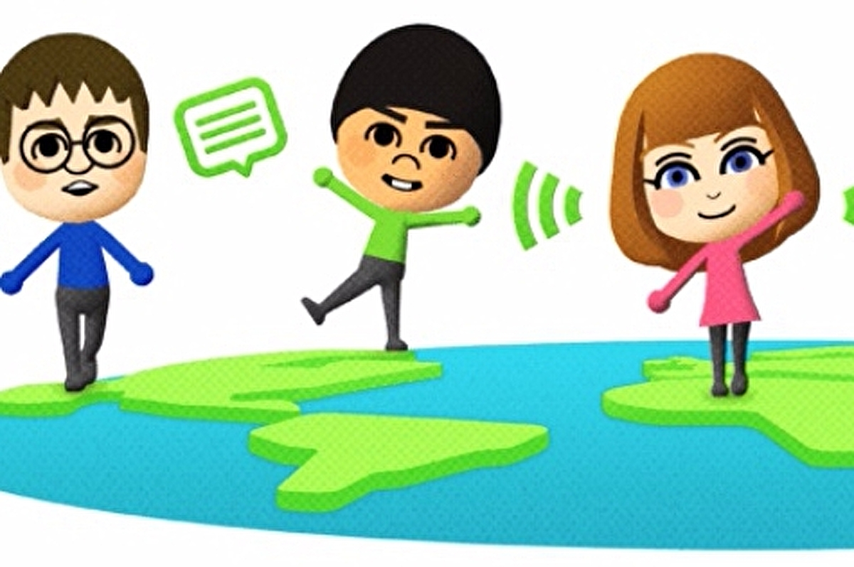 Nintendo has set up a special Miiverse channel to mourn the
