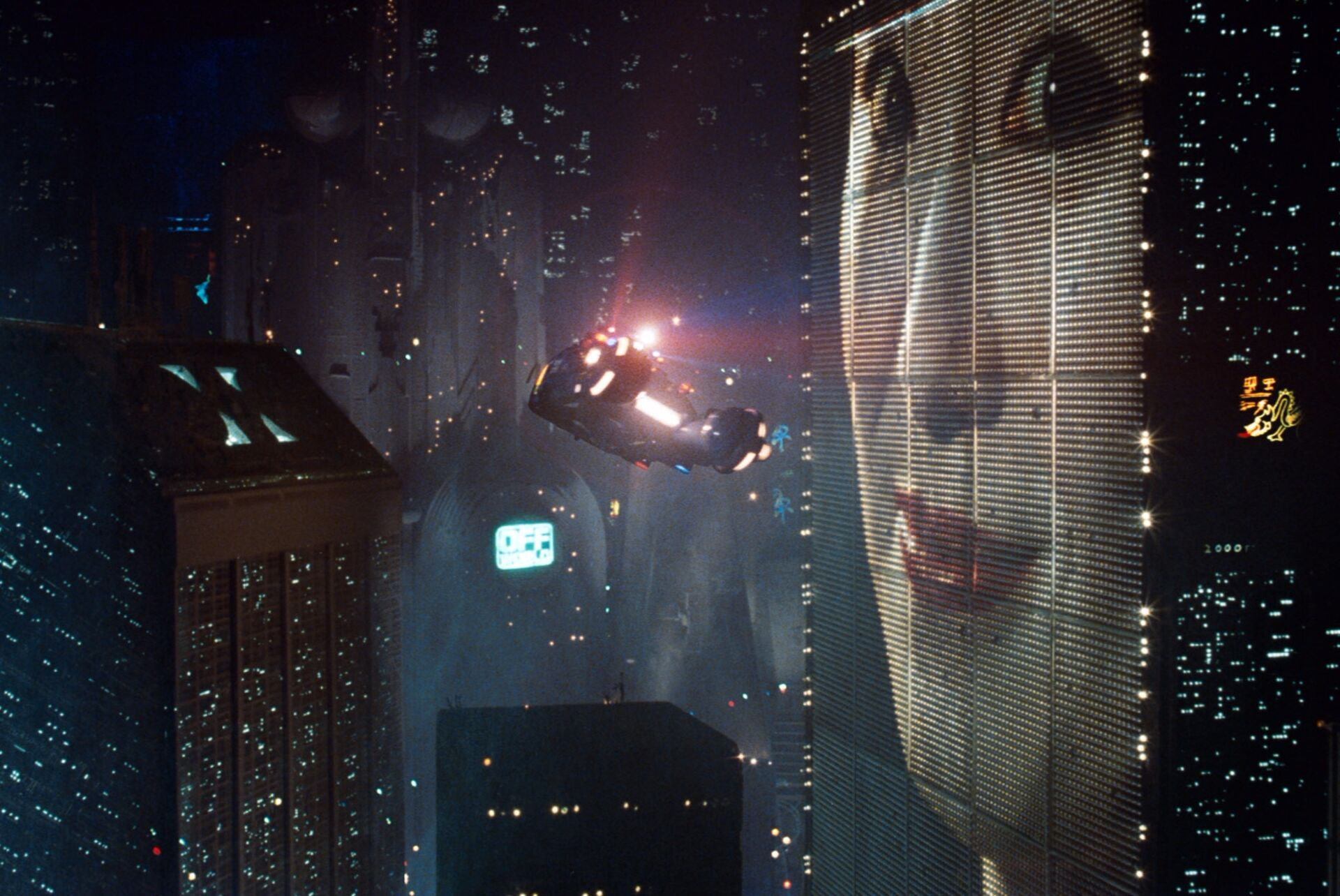 Westwood's Blade Runner is an all-time classic in danger of