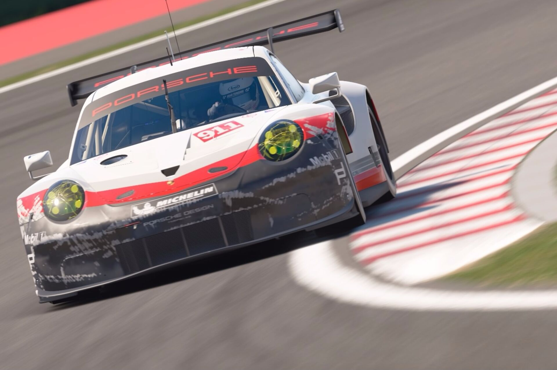 Gran Turismo Sport fixes the series' racing - but at what cost