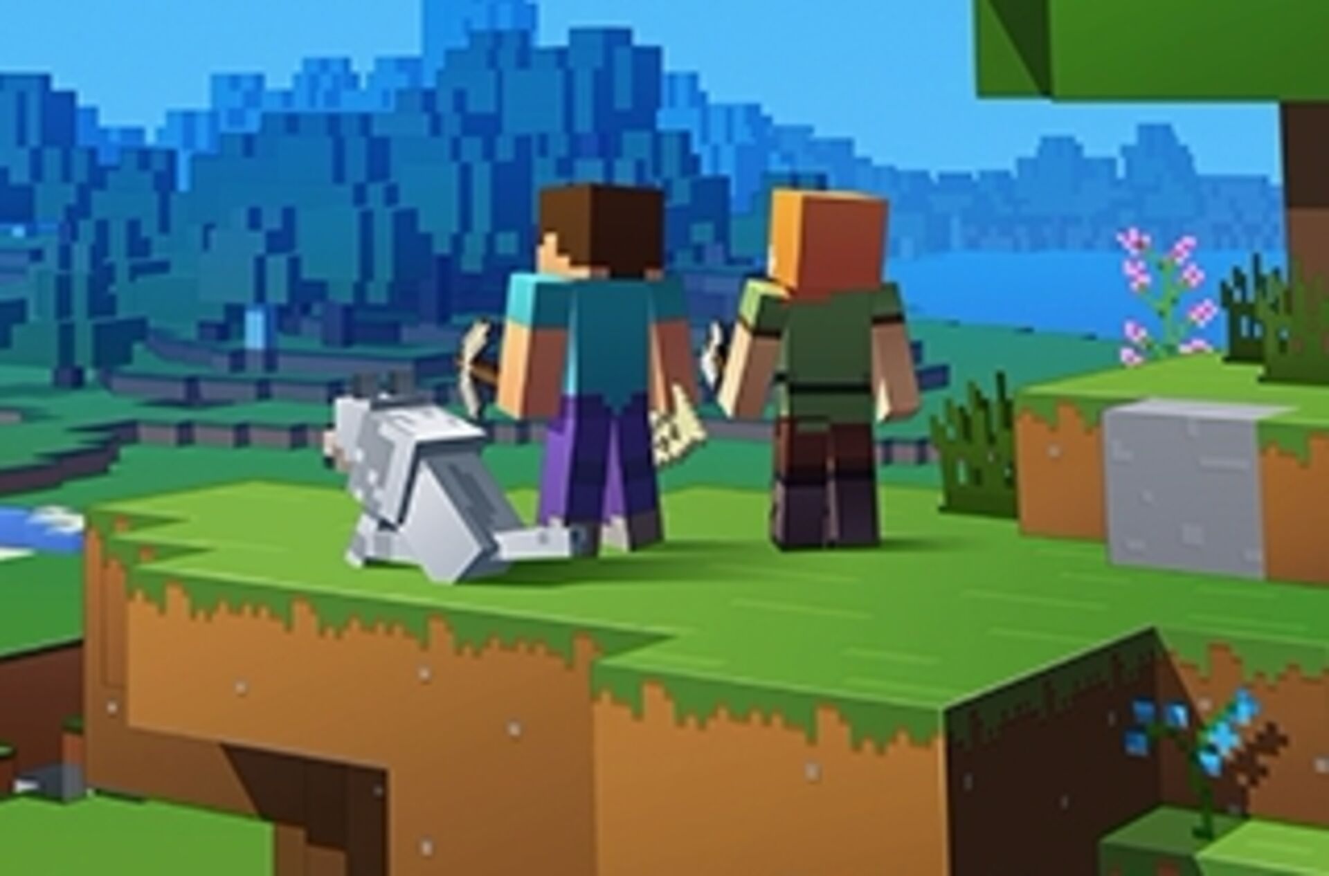 Minecraft's Better Together Update is a mess on console • Eurogamer net