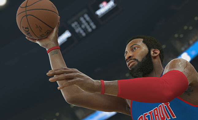 The NBA 2K League won't allow players to control established basketball stars. Instead, they will have their own avatar to ensure an even playing field