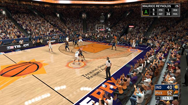 Next year's 2K League is the beginning of decades-long plans the NBA has for esports, although it doesn't expect huge revenues to begin with