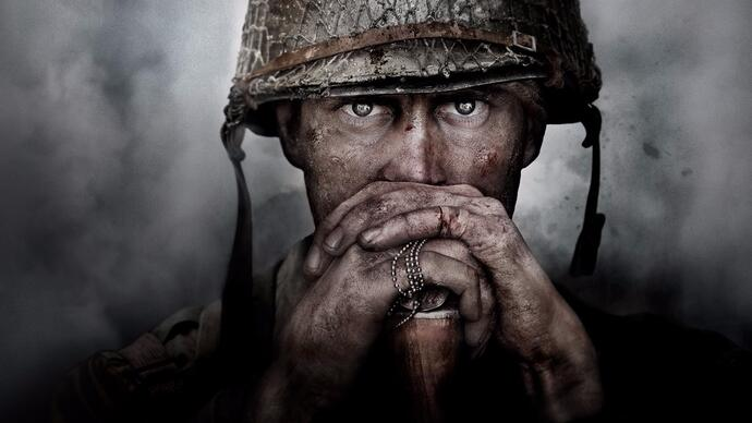 Bekijk: Call of Duty: WW2 Live Action Trailer -Reassemble!