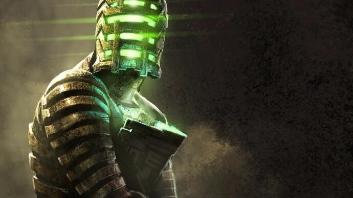Dead Space is the sequel Resident Evil 4 deserved