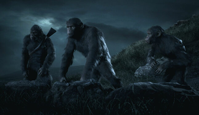 Planet of the Apes: Last Frontier is the biggest IP in the PlayLink range to date, but could open the floodgates for more familiar franchises