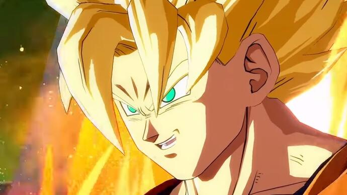 Here's your Dragon Ball FighterZ releasedate