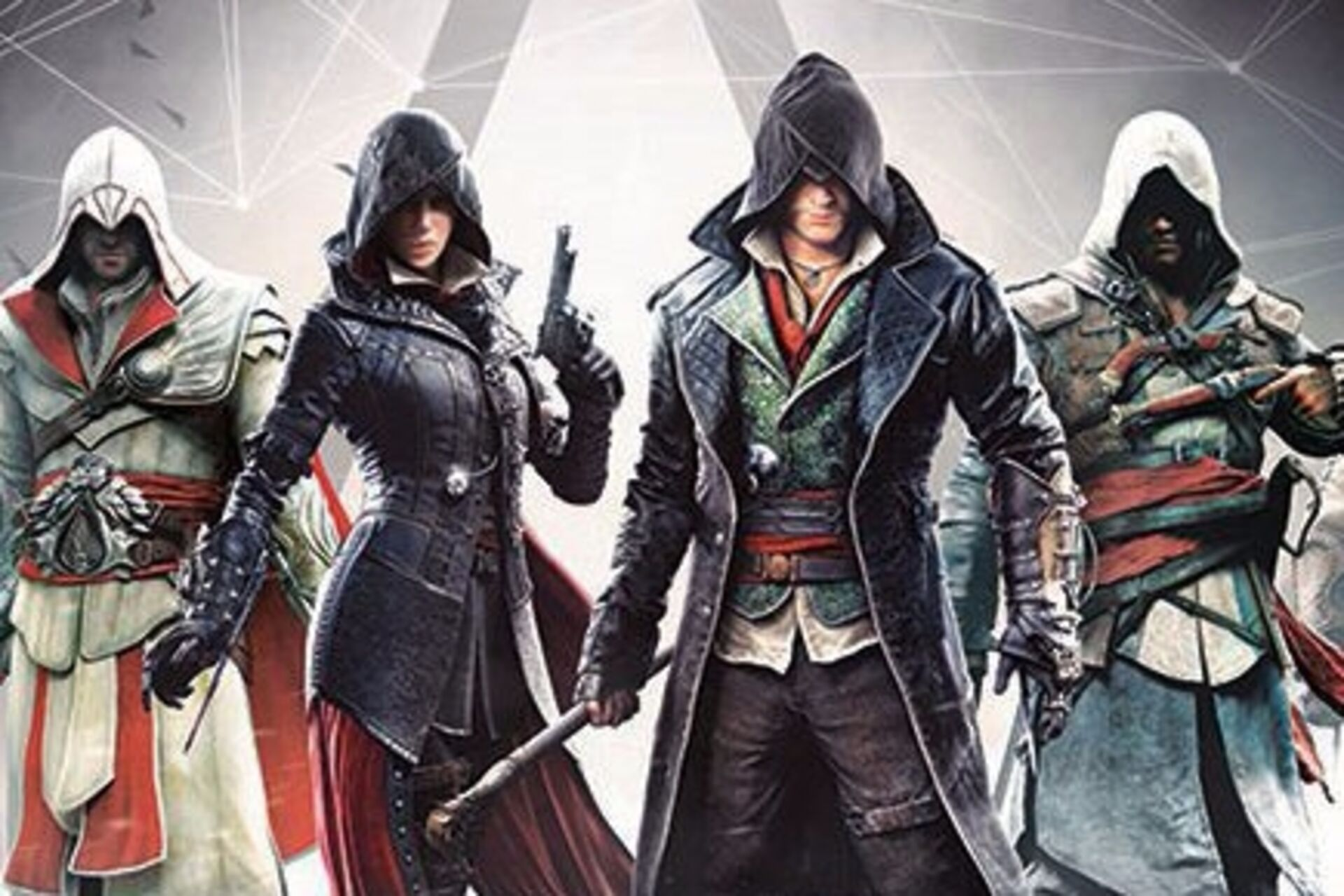 Assassin S Creed The Story So Far Eurogamer Net