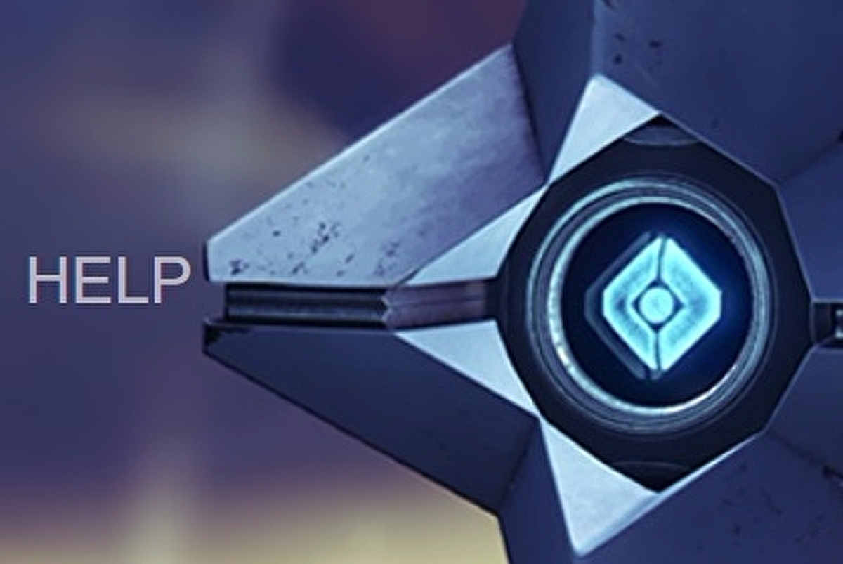 Bungie insists it's not banning Destiny 2 PC players for using third