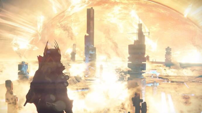 Destiny 2 PC datamined, DLC details unearthed