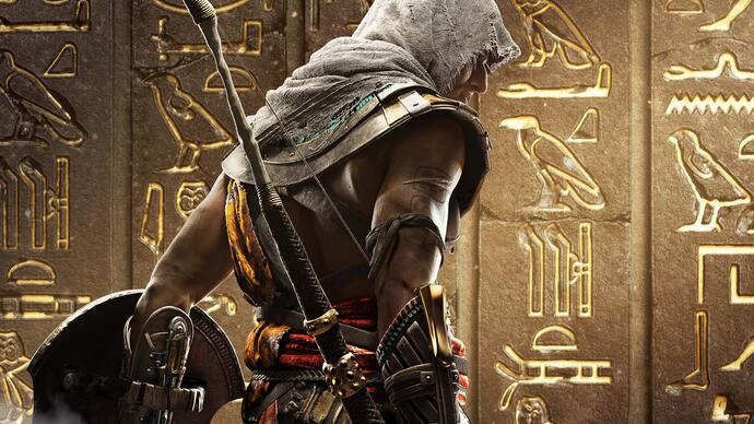 Assassin's Creed: Origins - Análise