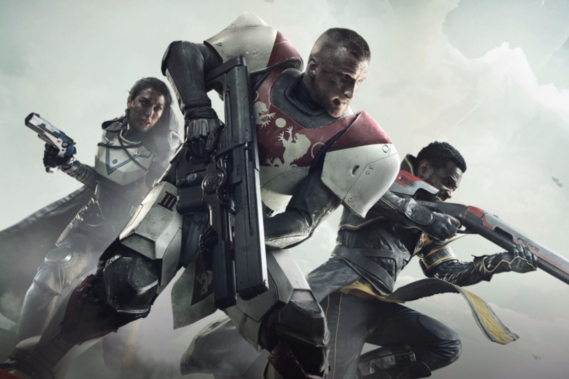 What's lost and what's gained in Destiny 2's excellent PC version
