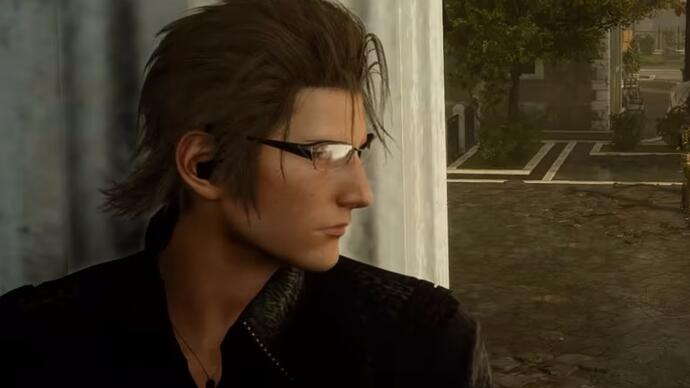 Final Fantasy 15: Episode Ignis release date unveiled