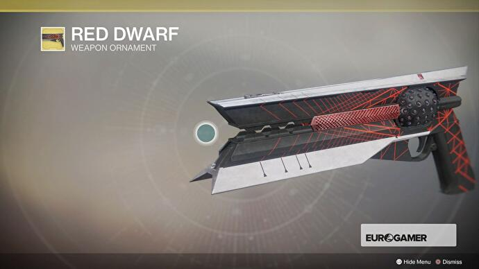 Destiny 2 Bright Dust Armour Ornaments And Engrams Explained