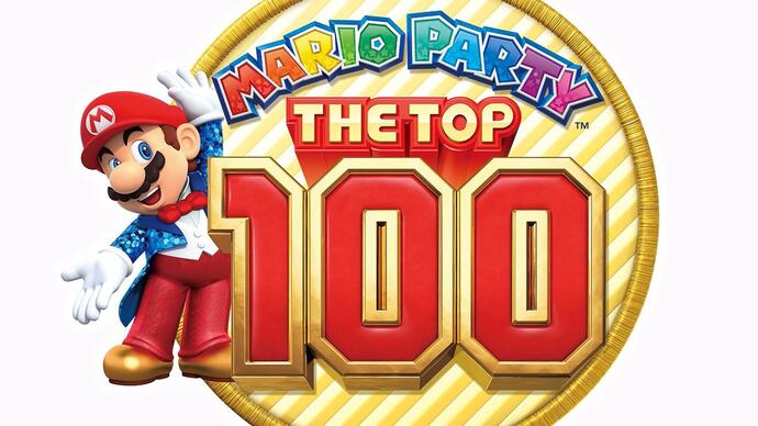 Mario Party: The Top 100 invites you to January release date