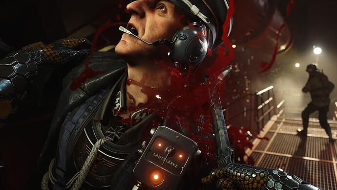 Wolfenstein 2: The New Colossus review - Kolossaalgoed