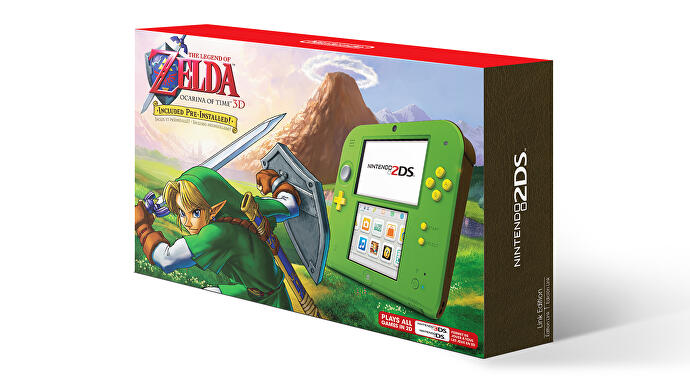 Link_Green_Nintendo_2DS_Console_Black_Friday