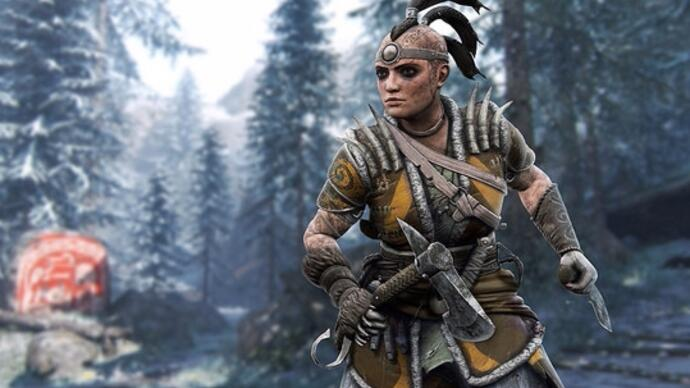 For Honor Season Four update adds two newheroes