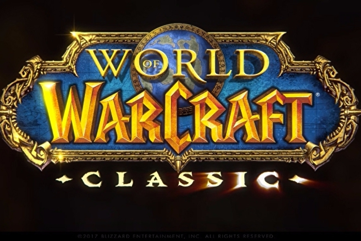 Blizzard is officially doing classic, vanilla, legacy World