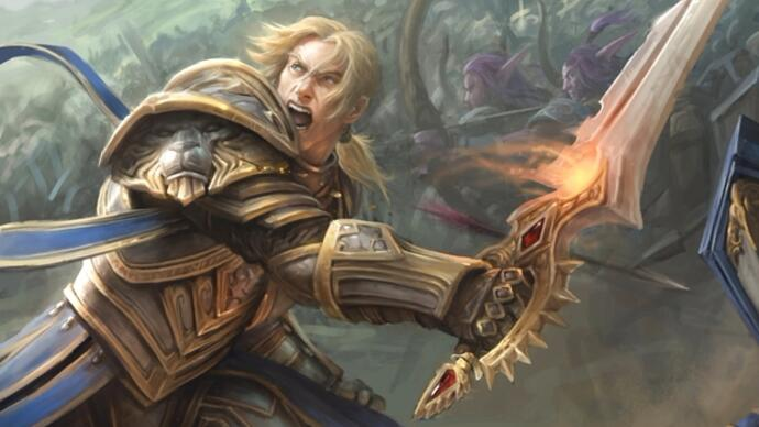 Unpacking all the World of Warcraft: Battle for Azerothdetails