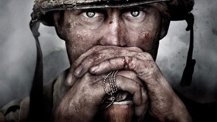 Call of Duty: WWII -Análise