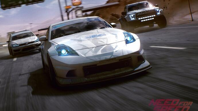 Need for Speed Paybackreview