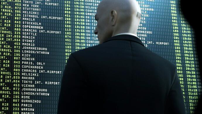 IO Interactive confirms that there's a new Hitman in theworks