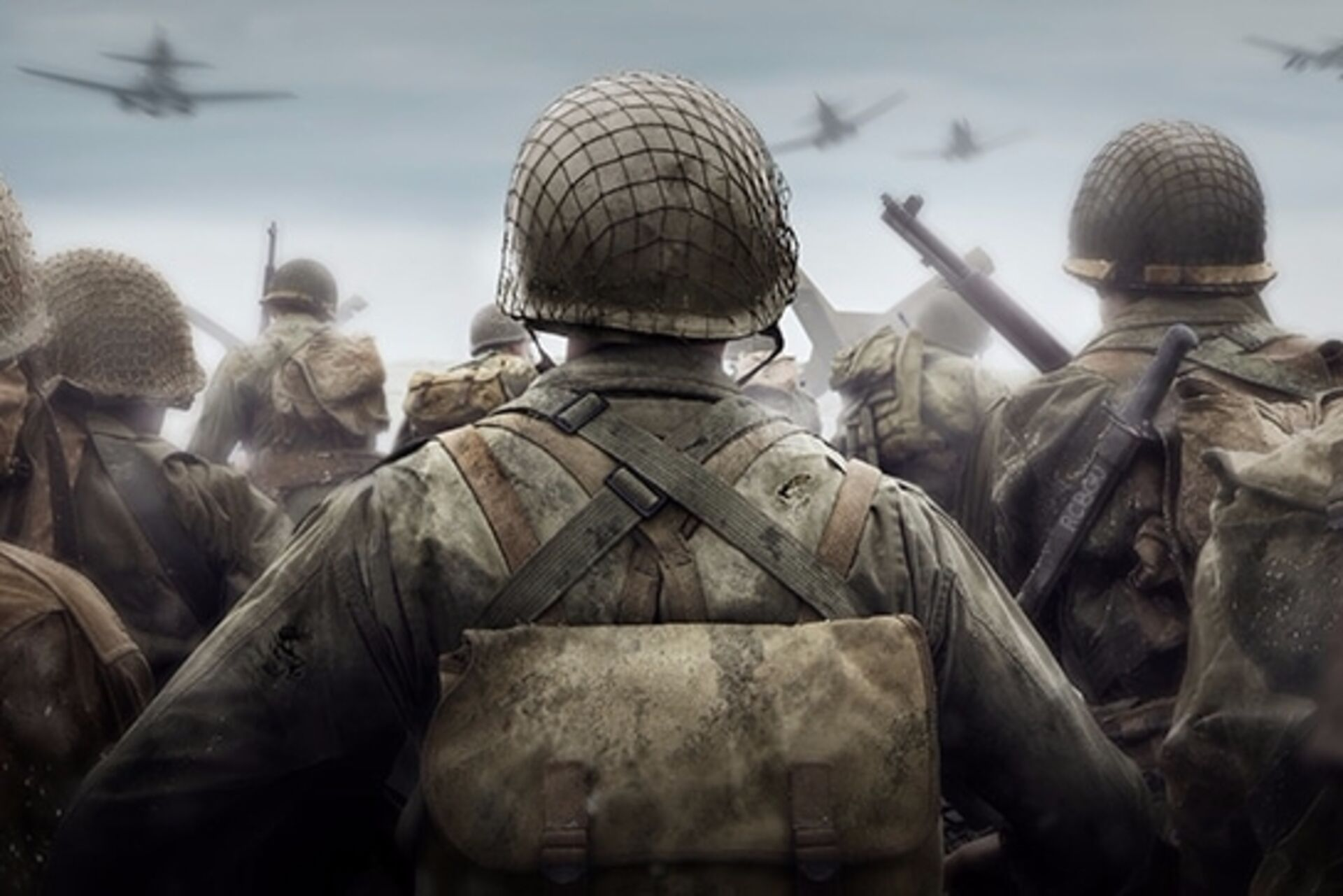 Call of Duty: WW2's War mode doesn't care about your k/d ... -