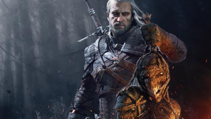 The Witcher 3 a 60 fps su console? Solo su Xbox One X e senza scaricare le patch