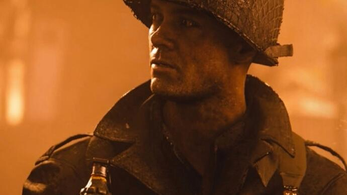 Call of Duty: WW2 gets its first bigupdate