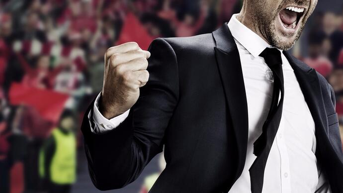 Football Manager 2018review