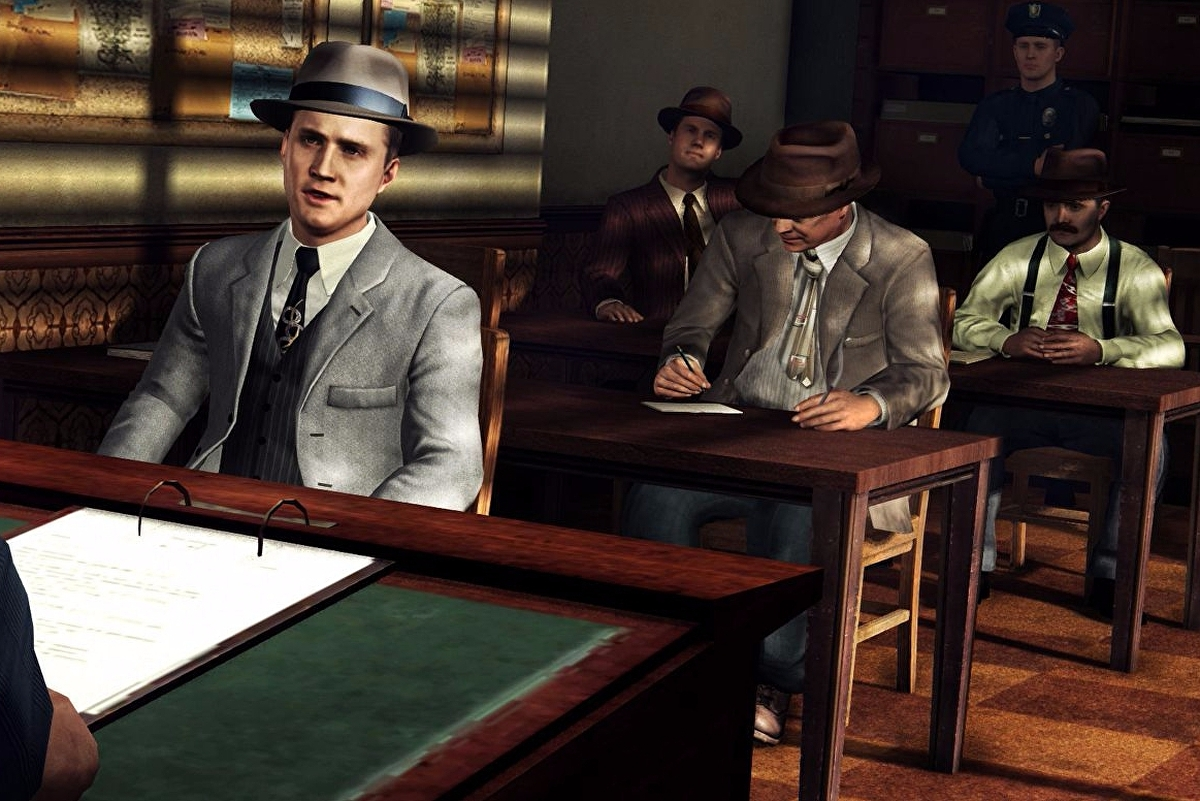 LA Noire walkthrough, guide and tips: How to solve every case in the