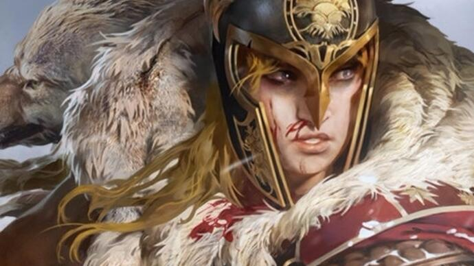 What, an expansion for Titan Quest a decadelater?!