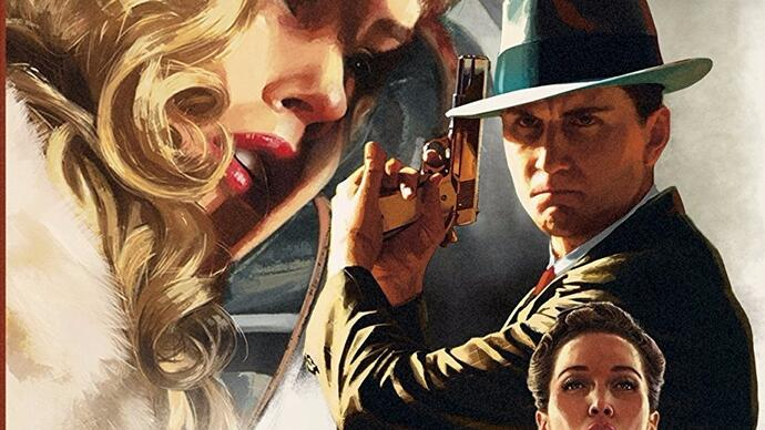 L.A. Noire (Switch, PS4, Xbox One) - Test
