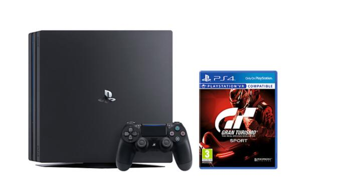 Black Friday 2017: This is the cheapest PS4 Pro deal sincelaunch