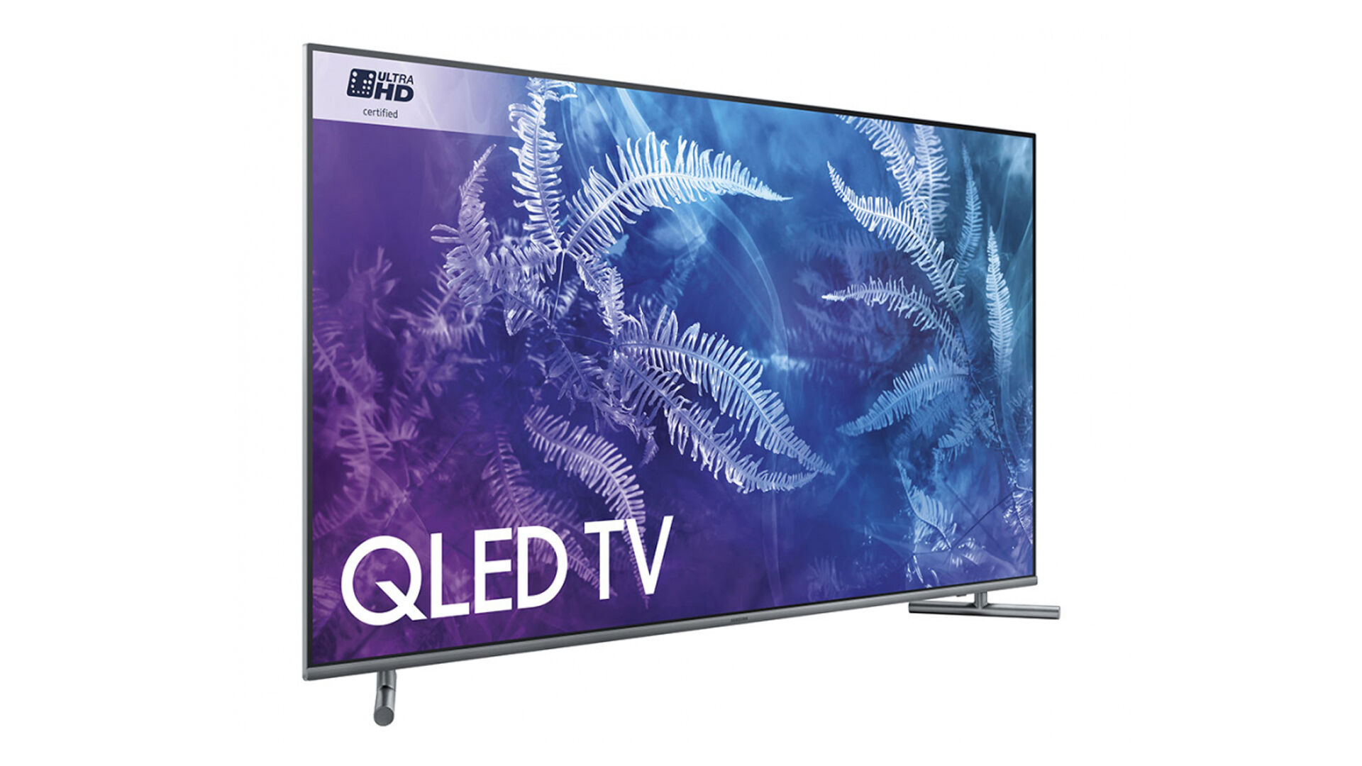 Black Friday 2017 Samsung S 55 Inch Qled 4k Hdr Tv Discounted Today Eurogamer Net