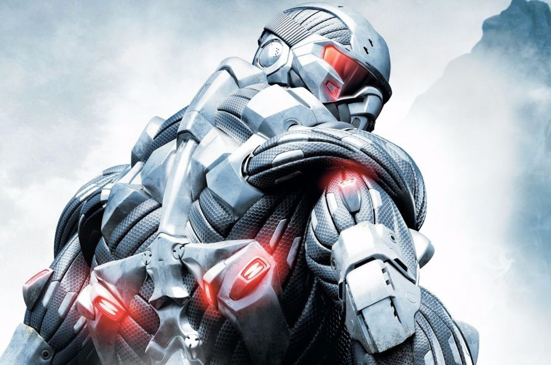 Revisiting Crysis The Last Great Bastion Of Pc Elitism
