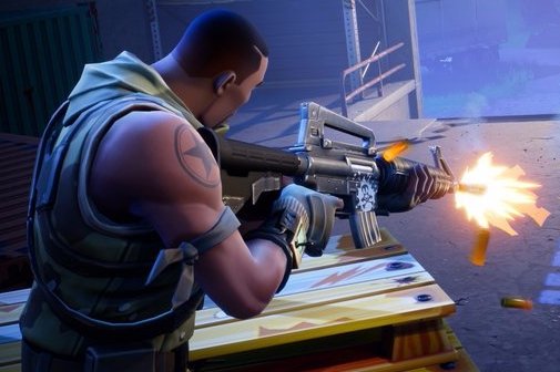8aef6fa4b8ded5 Mother defends 14-year-old son sued by Epic over Fortnite cheat video •  Eurogamer.net