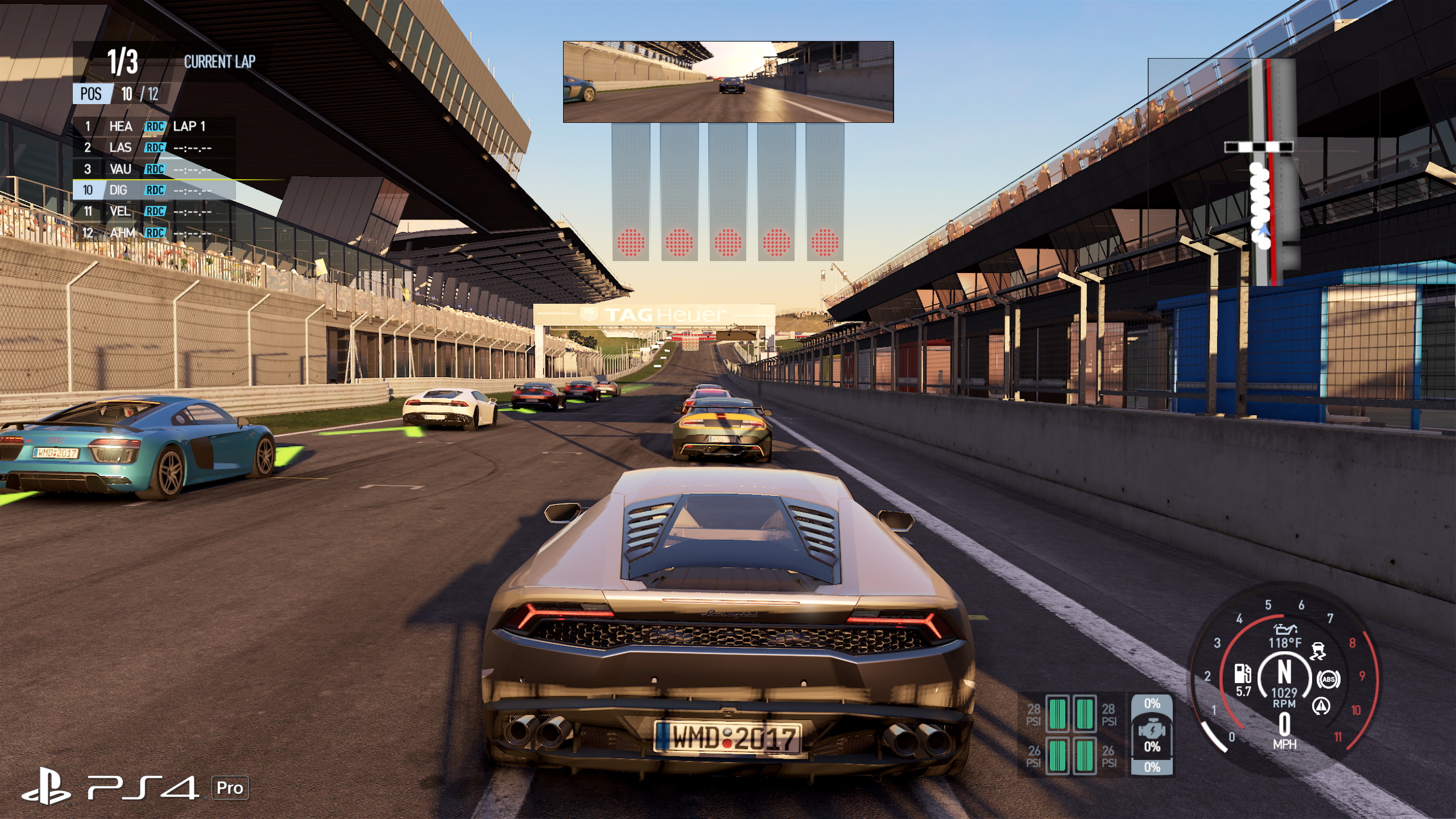 Project Cars 2s Upgrades Have A Different Focus On Xbox One X