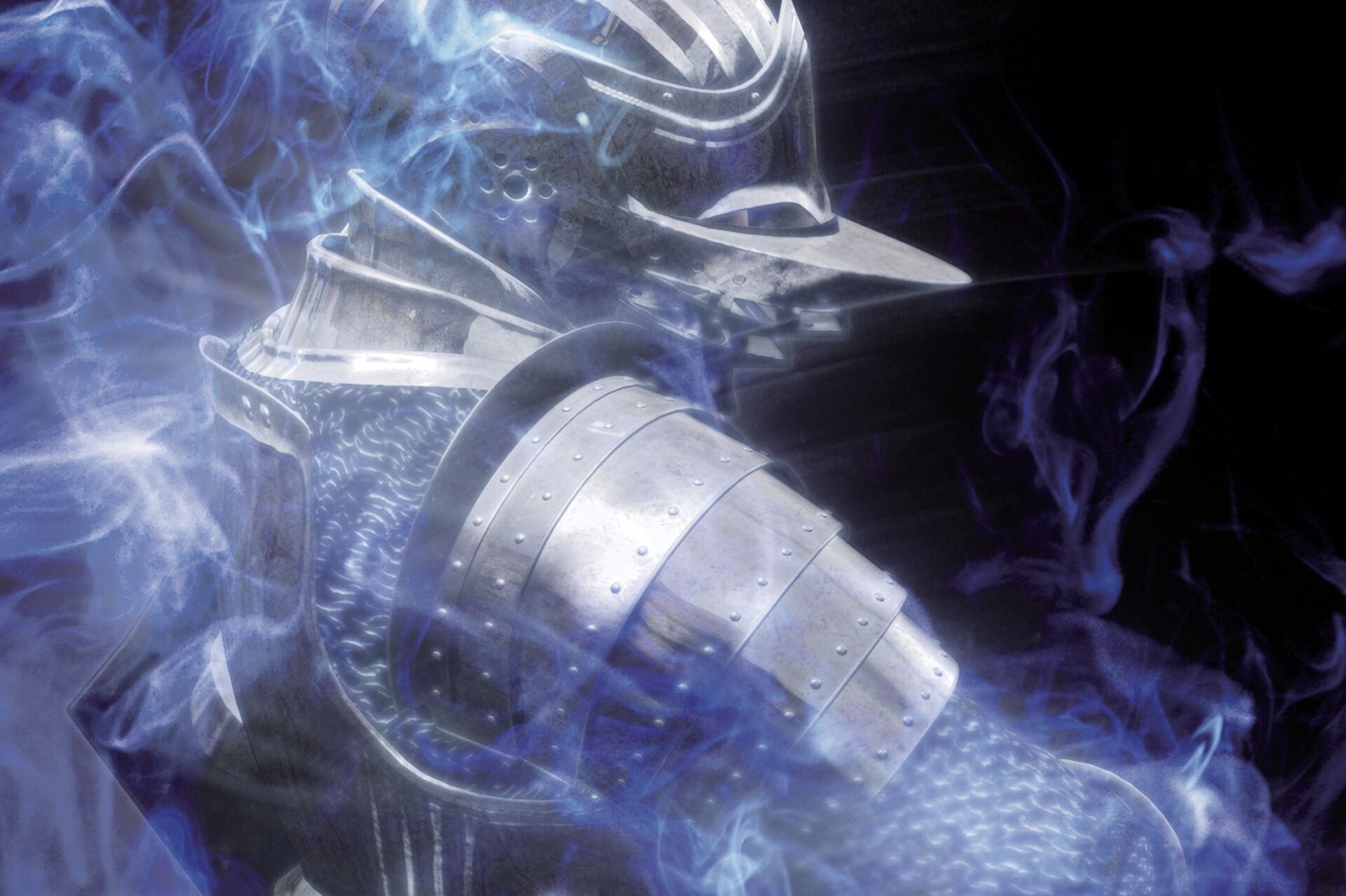 After nine years, Demon's Souls' servers are going offline