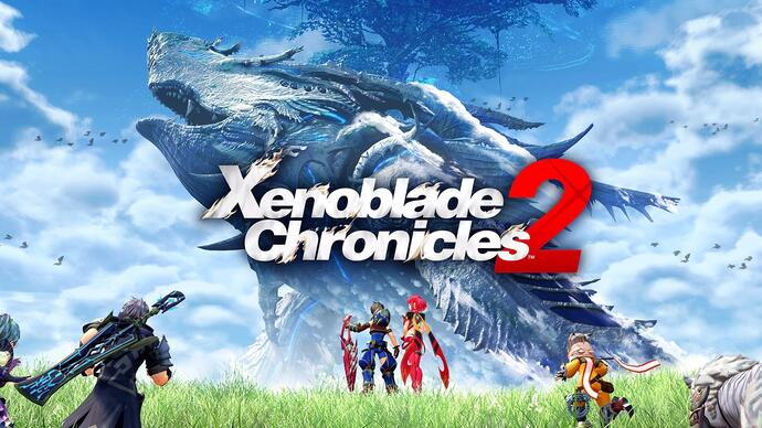 Nuovo filmato di gameplay per Xenoblade Chronicles 2