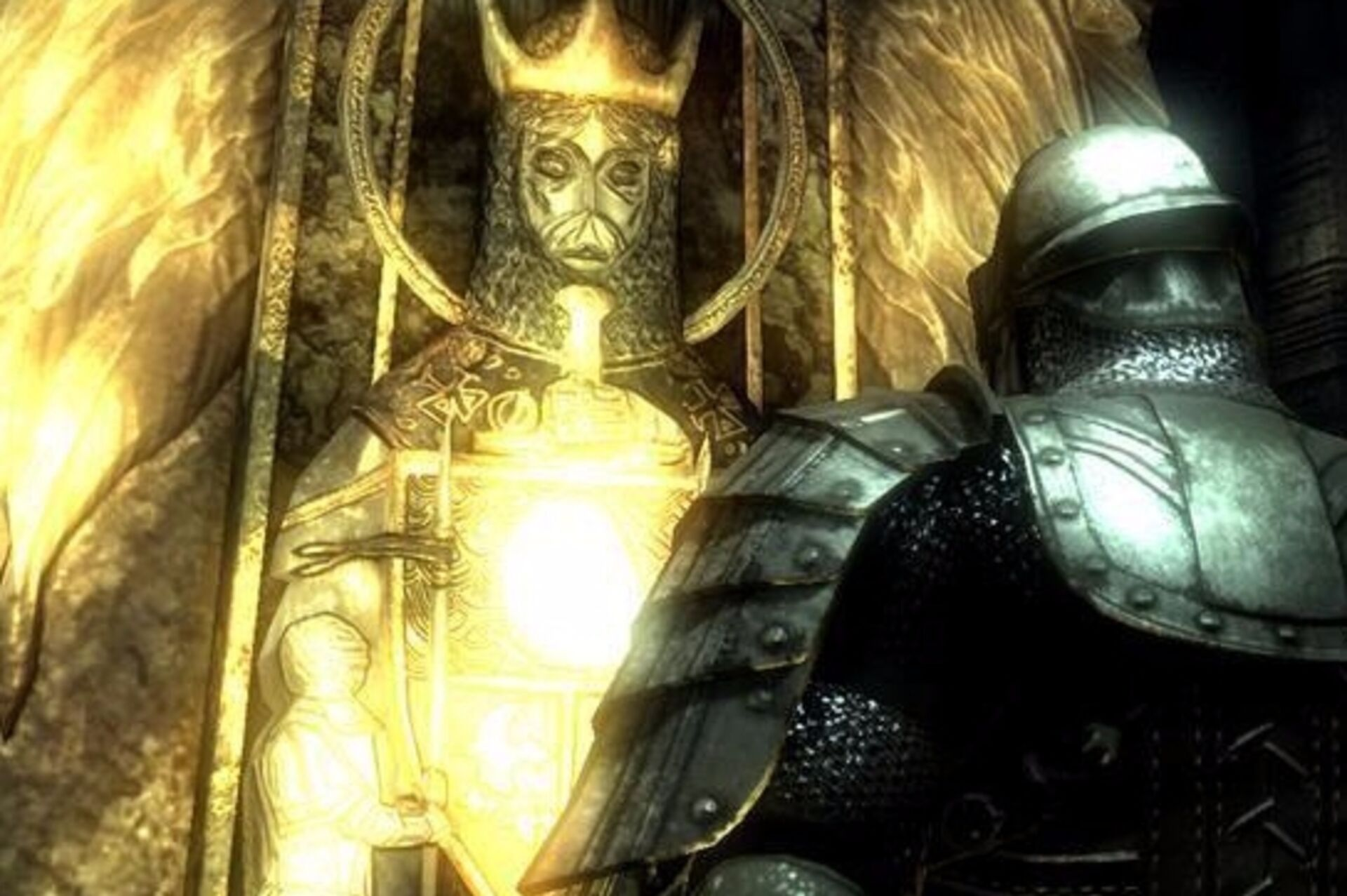 The slow disappearing act of Demon's Souls • Eurogamer net
