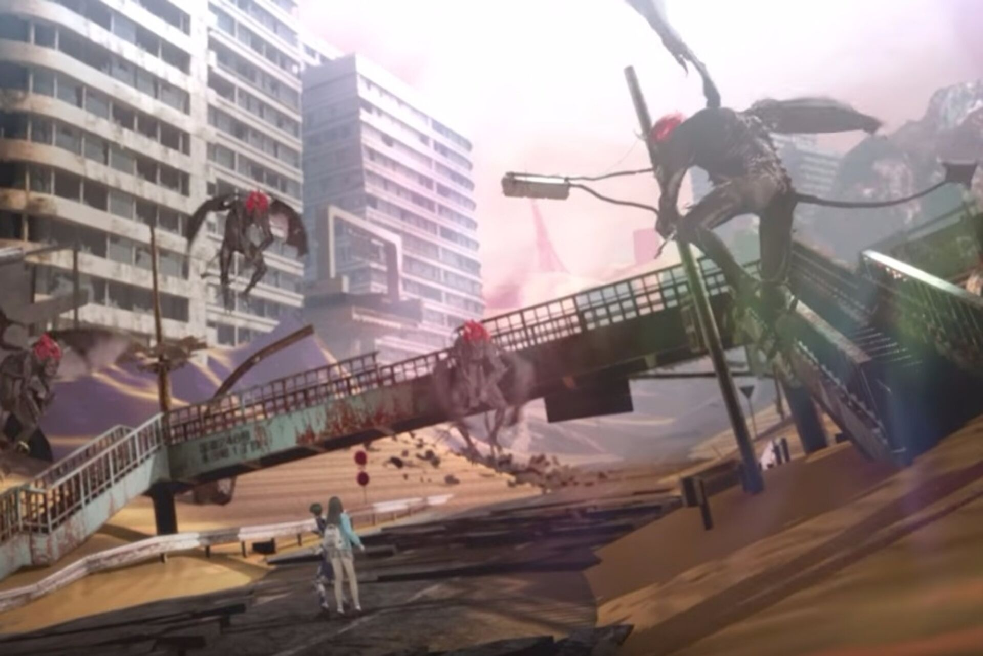 Atlus confirms Shin Megami Tensei 5 is coming to Switch in