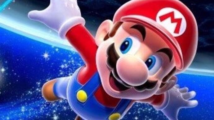 Super Mario Galaxy, Zelda: Twilight Princess to launch on Android in 1080p