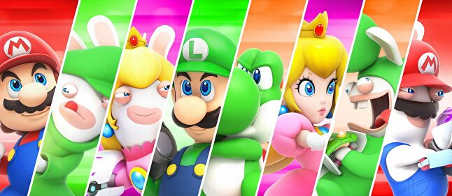 Mario + Rabbids faced some fierce criticism at first, but it turned around the hate