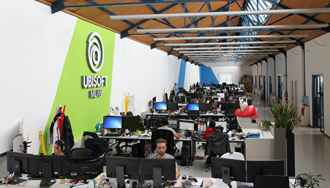 The Ubisoft Milan studio has grown from 27 to over 70 in just over three years