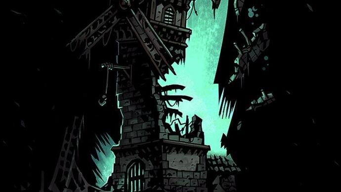 Darkest Dungeon's next DLC expansion is the farm-themed The Color of Madness